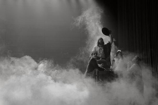 L'ombre de Venceslao - Opéra de Reims
