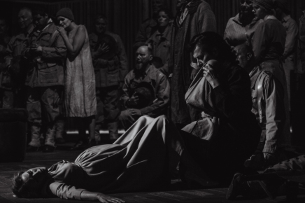 Faust, Opéra de Reims - 2018
