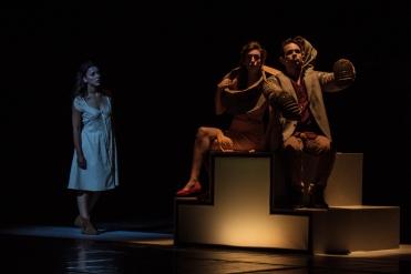 Le miroir d'Alice, Opéra de Reims - 2018