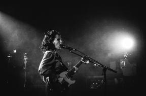Anna Calvi, La Cartonnerie - Reims 2019