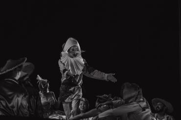 Il mondo alla roversa, Opéra de Reims - 2019