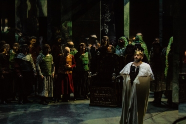 Macbeth, Opéra de Reims - 2019