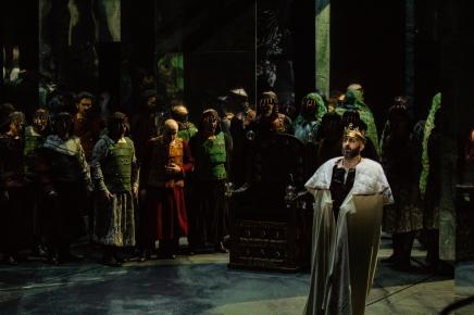 Macbeth, Opéra de Reims - 2019