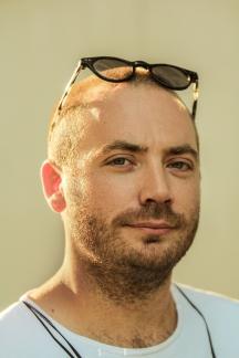 Jérémy Dravigny
